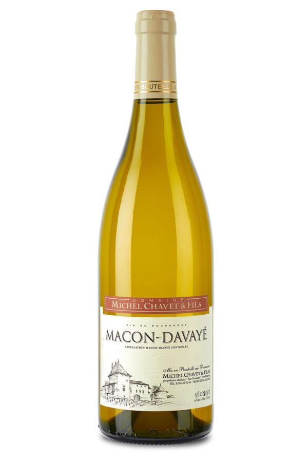 Mâcon Davayé<br/>–